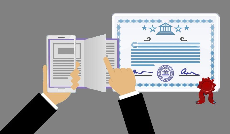 aspetti attuali delle certificazioni